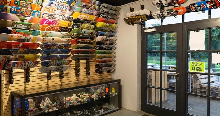 Skateboards&Zubehör