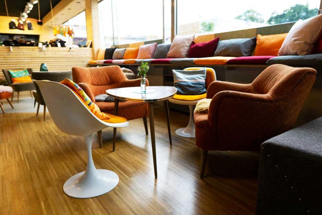Café-Lounge
