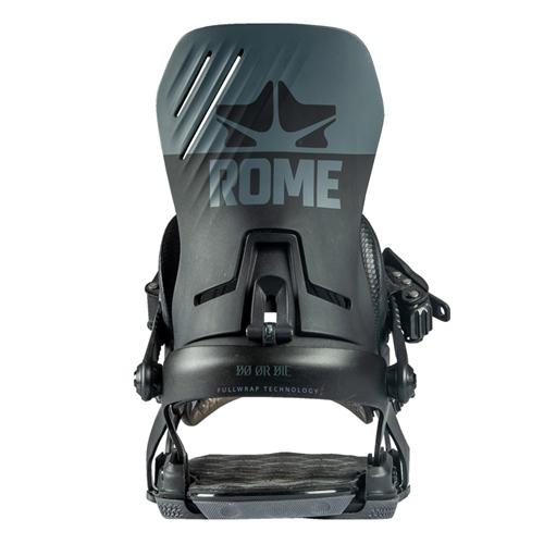 Bindung Rome D.O.D. (Black)