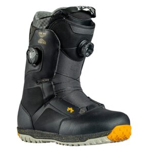 Boot Rome Bodega Boa (Black)