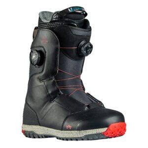 Boot Rome Libertine Boa (Black)