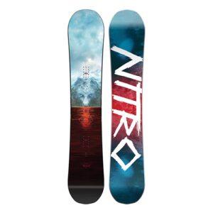 Snowboard Nitro Beast