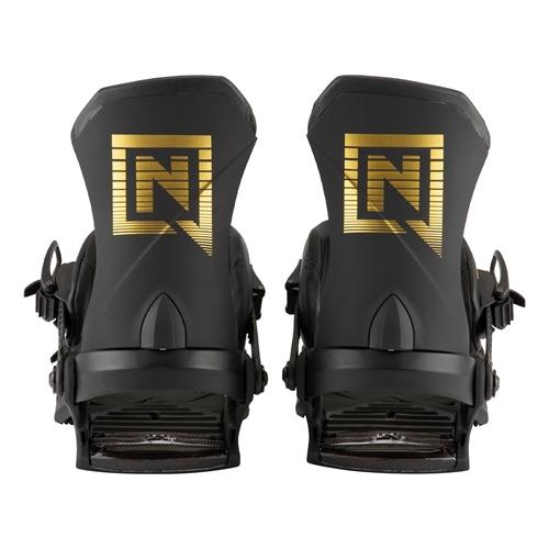 Bindung Nitro Team Pro (Goldy)