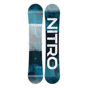 Snowboard Nitro Prime Wide
