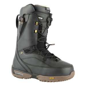 Boot Nitro Faint TLS (Black)