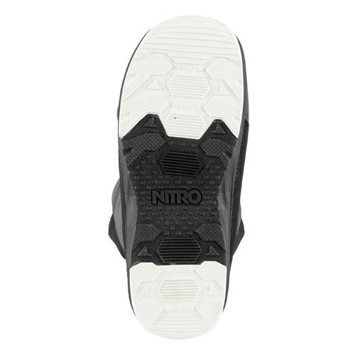 Boot Nitro Futura TLS (Black)