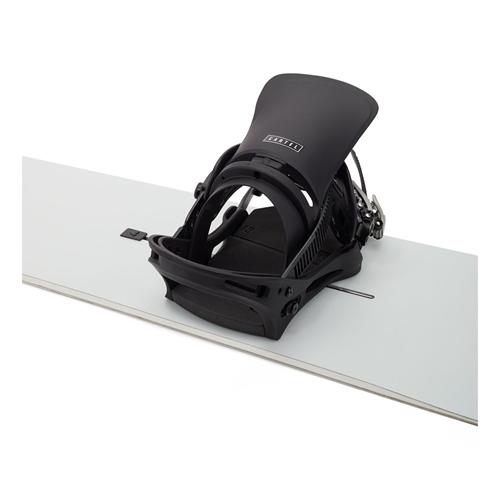 Bindung Burton Cartel (Black)