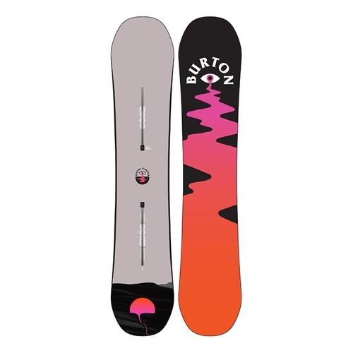 Snowboard Burton Yeasayer
