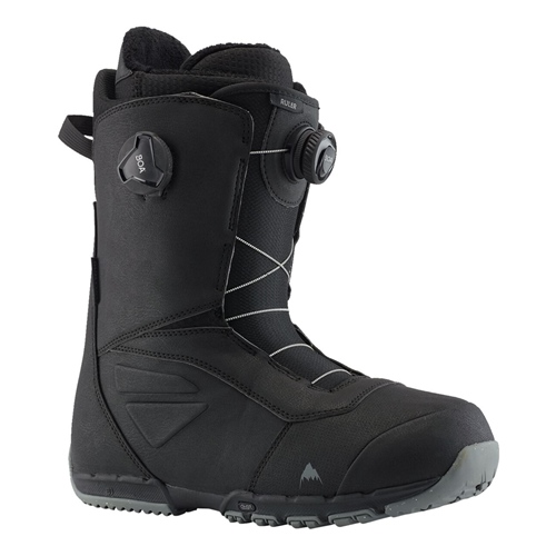Boot Burton Ruler Boa (Black)