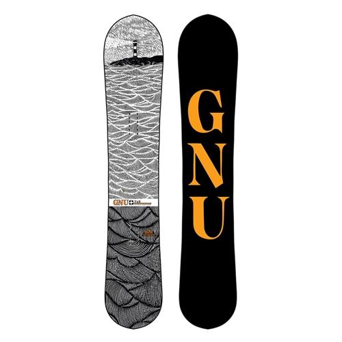 Snowboard Gnu T2B