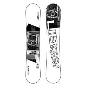 Snowboard LibTech Skate Banana (Sweeten)