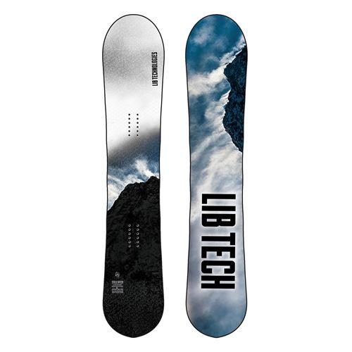 Snowboard Lib Tech Cold Brew 20/21