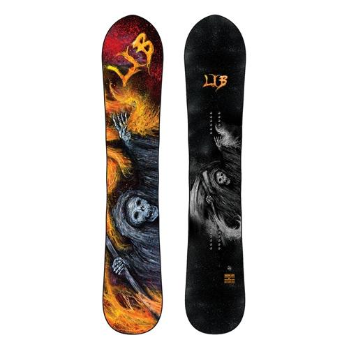 Snowboard Lib Tech Skunk Ape 20/21