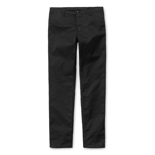 Carhartt WIP Sid Pant (Black) – Chino