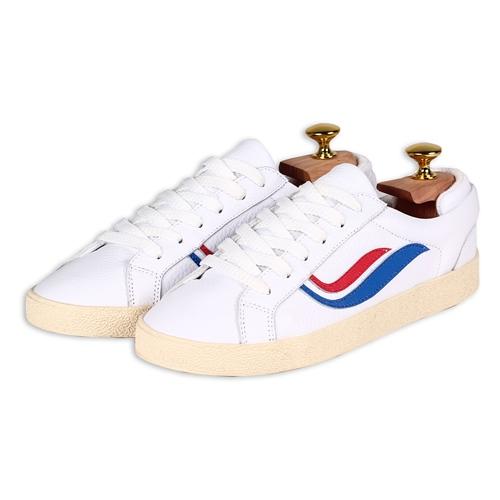 Sneaker Genesis Helà Tumbled