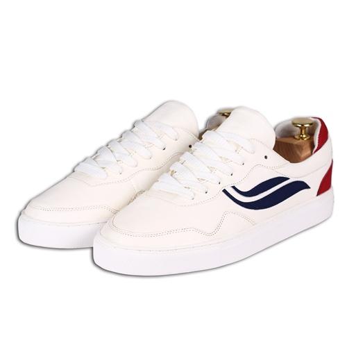 Sneaker Genesis G-Soley (Wht/Na/Win)