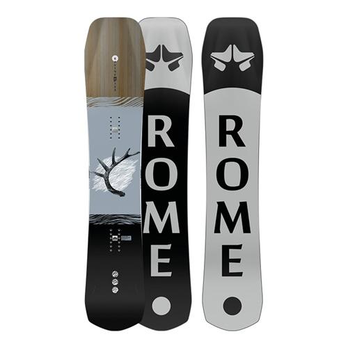 Snowboard Rome Ravine