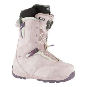 Boot Nitro Crown TLS (Rose/Purple)