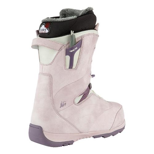 Boot Nitro Crown TLS (Rose/Purple)