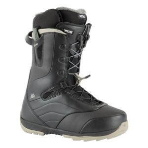 Boot Nitro Crown TLS (Black)