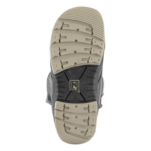 Boot Nitro Crown TLS (Black)