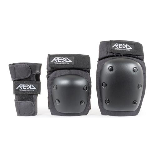 REKD Heavy Duty Triple Pad Set – Schoner