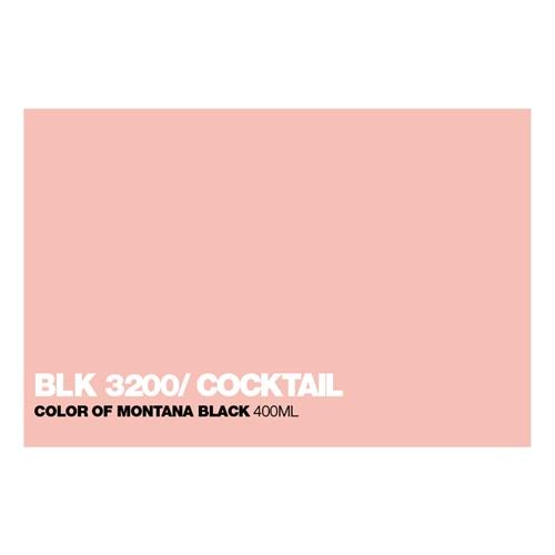 Graffiti Sprühdose BLK3200 Cocktail