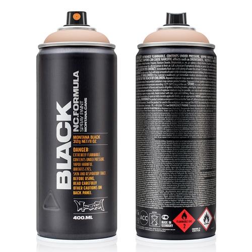 Graffiti Sprühdose BLK8030 Iced Coffee