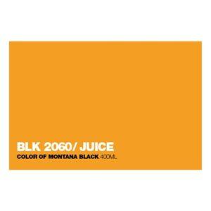 Graffiti Sprühdose BLK2060 Juice
