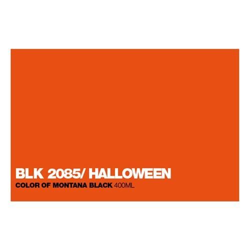 Graffiti Sprühdose BLK2085 Halloween