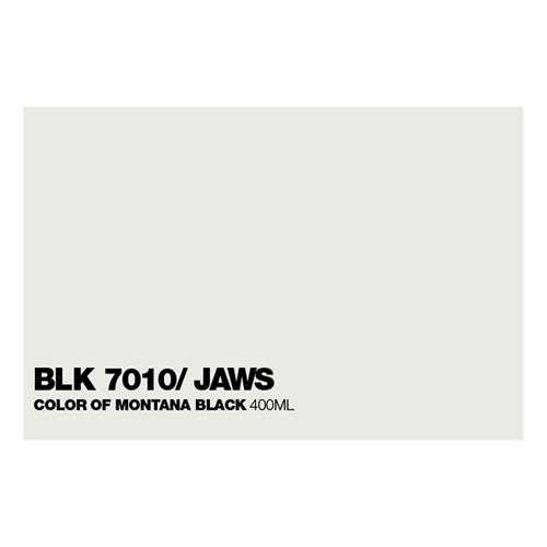 Graffiti Sprühdose BLK7010 Jaws