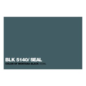 Graffiti Sprühdose BLK5140 Seal
