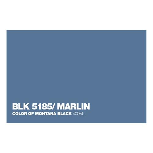 Graffiti Sprühdose BLK5185 Marlin