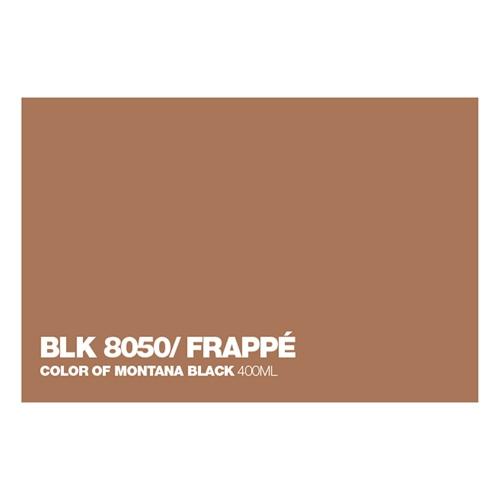 Graffiti Sprühdose BLK8050 Frape