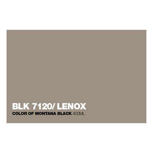 Graffiti Sprühdose BLK7120 Lennox