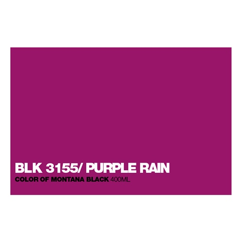 Graffiti Sprühdose BLK3155 Purple Rain