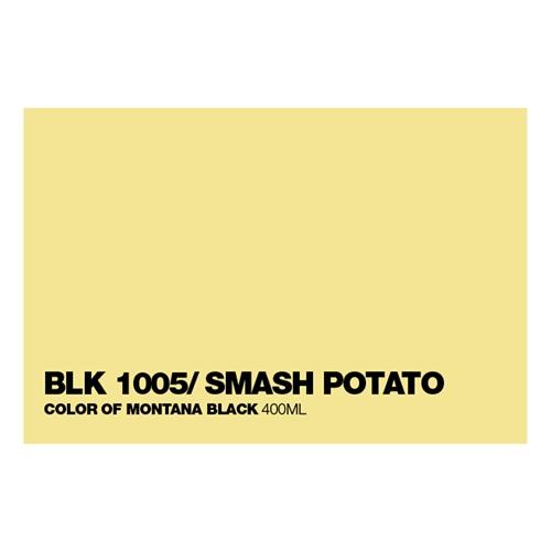 Graffiti Sprühdose BLK1005 Smash Potatos