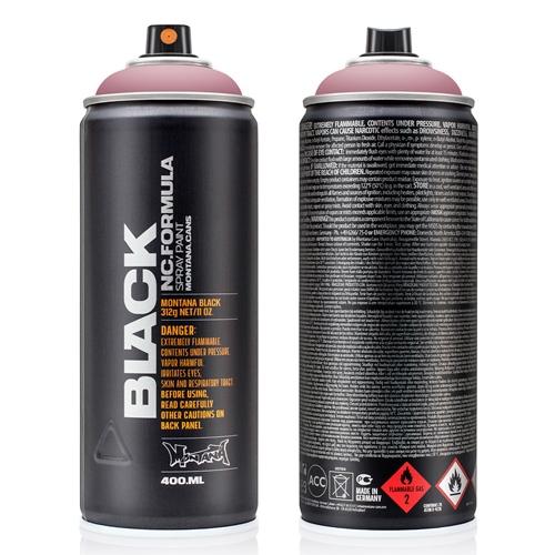 Graffiti Sprühdose BLK4280 Plum