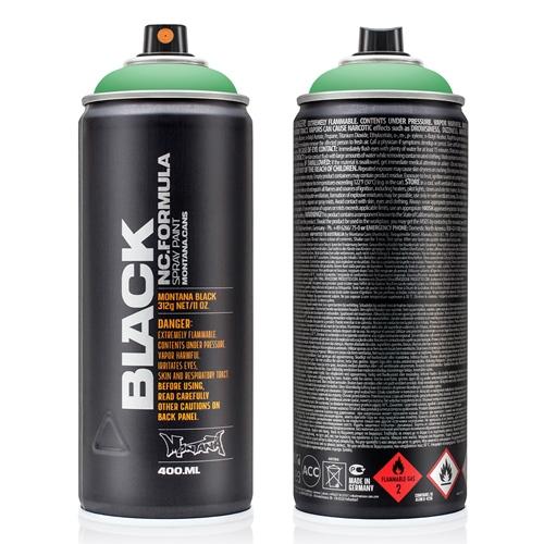 Graffiti Sprühdose BLK6080 Mescaline