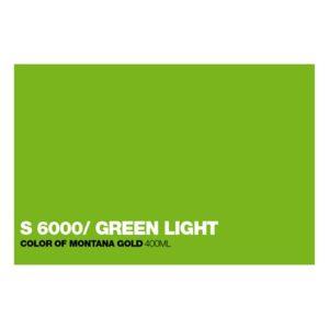 Graffiti Sprühdose GLDS6000 Sh.green lig