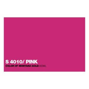 Graffiti Sprühdose GLDS4010 Sh.Pink