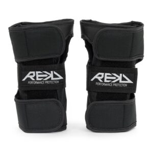 REKD Wrist Guards – Schoner