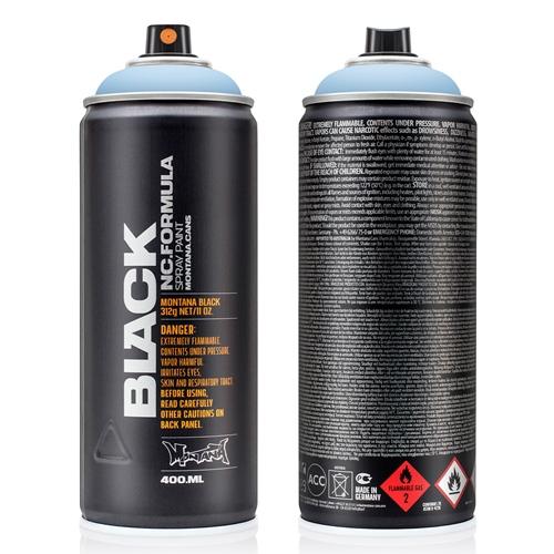 Graffiti Sprühdose BLK5210 Lenor