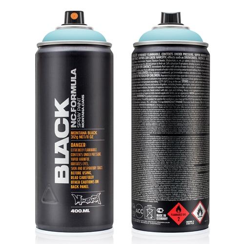 Graffiti Sprühdose BLKTR5010 50% True Cy
