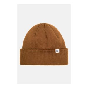Reell Basic (Ocre Brown) – Beanie