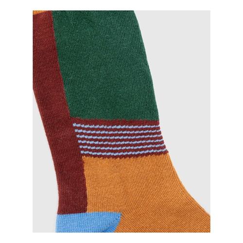 Socke UbB Soft Hemp Vest Stripe