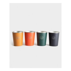 Steel Tumbler Pack UbB Becher-Set