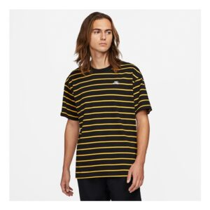 Nike SB YD Strip (blk/gold) – T-Shirt