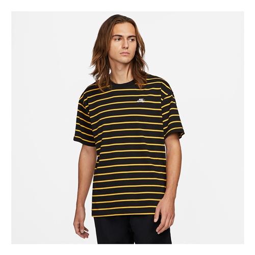 Nike SB YD Strip (blk/gold) – T-Shirt