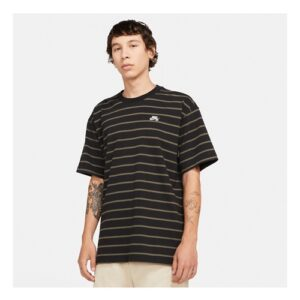Nike SB YD Strip (black/khaki) – T-Shirt